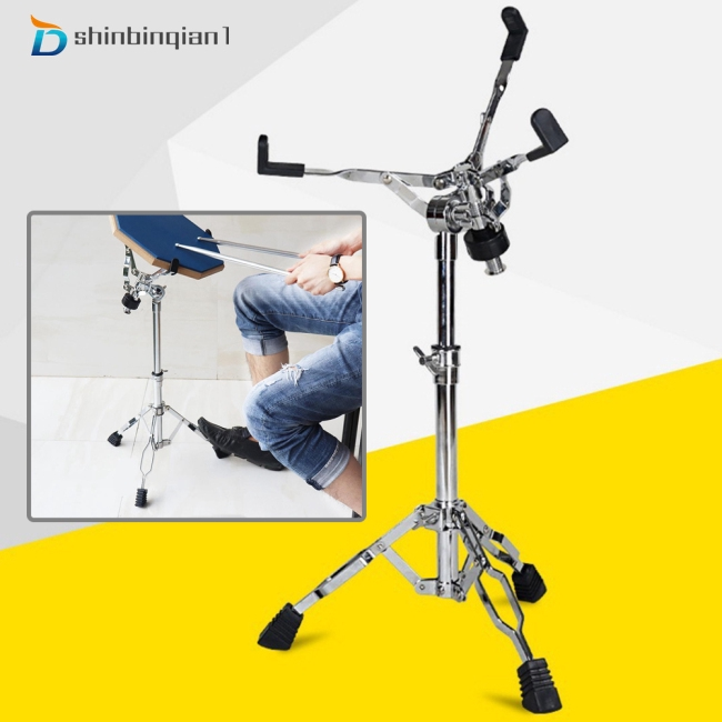 Thicken Dumb Snare Drum Stand Tripod for Exercise
