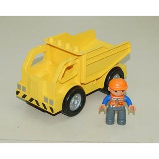99% Xe Ben Lego Duplo Đan Mạch