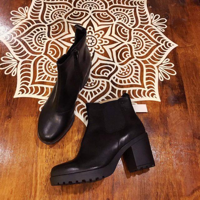 Giày boot Vagabone