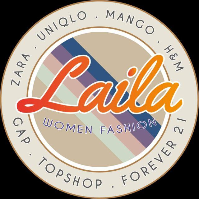 Laila Shop, Cửa hàng trực tuyến | SaleOff247