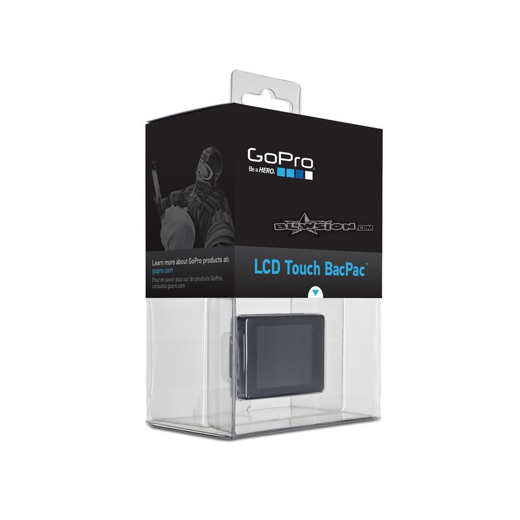 Màn Hình LCD Touch BacPac GoPro