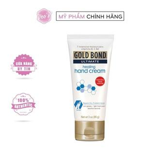 Kem dưỡng tay Gold Bond Ultimate Healing Hand Cream thumbnail