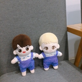 [Outfit doll 20cm] Yếm Galaxy