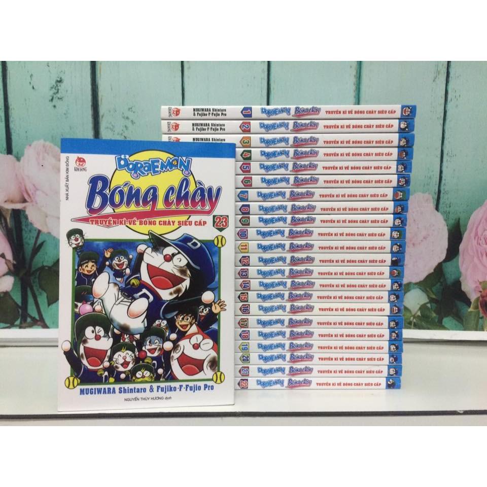 Truyện tranh Doraemon Bóng Chày - 2672569 , 122282127 , 322_122282127 , 331000 , Truyen-tranh-Doraemon-Bong-Chay-322_122282127 , shopee.vn , Truyện tranh Doraemon Bóng Chày