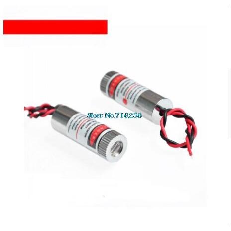 Mô đun laser đỏ 5mw 650nm chuyên dụng chất lượng cao