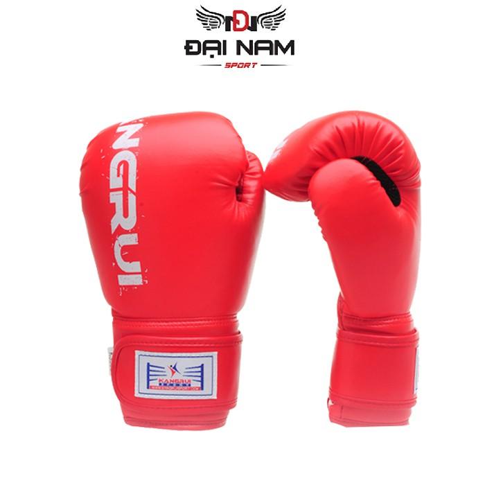 Găng tay boxing Kangrui cao cấp