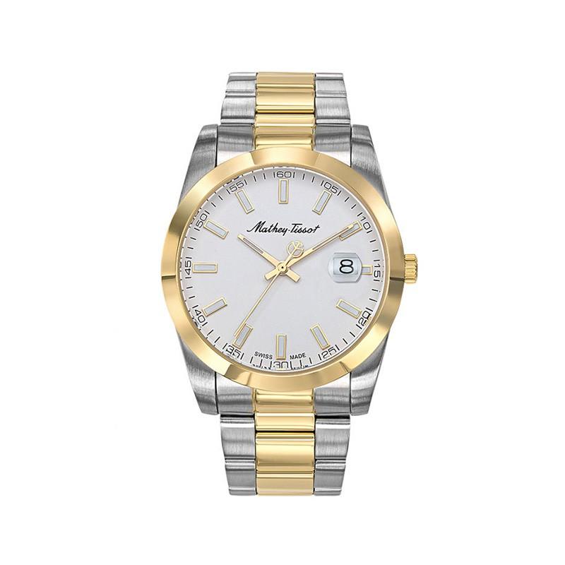 Đồng hồ nam Mathey Tissot chính hãng - H450BI