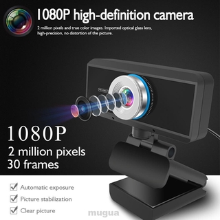 Webcam Hd 1080p Cho Máy Tính