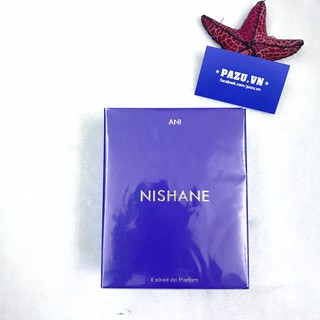 Nước Hoa Nishane Ani Extrait De P thumbnail