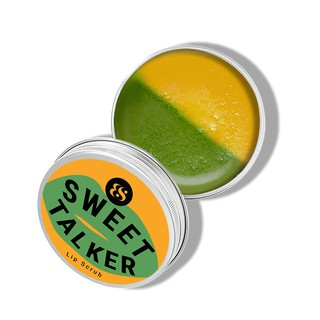 Son tẩy tế bào chết môi BareSoul Sweet Talker Lipscrub 20g