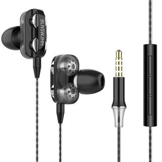 Tai nghe nhét tai có dây HIFI chất lượng cao