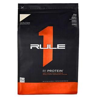 Whey Protein Isolate Rule 1 – Sữa Tăng Cơ Rule 1 Cao Cấp Chính Hãng