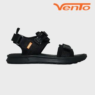 [Mã FASHIONRNK giảm 10K đơn 50K] [Sale Tết 2021] Giày Sandal Vento Nam Nữ - NB01BB Đen thumbnail
