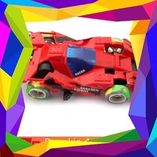 Đồ chơi xe ô tô pin cuồng phong lốc xoáy siêu tốc – SIÊU CHẤT LƯỢNG
