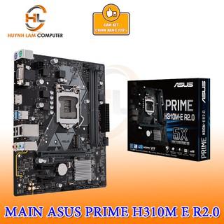 Main Asus PRIME H310M E R2.0 socket 1151 Chính Hãng Viết Sơn Phân Phối thumbnail