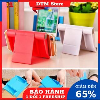 Gía đỡ điện thoại,Ipad mini hình ghế S059 , Nhiều màu sắc – Giao màu ngẫu nhiên – DTM Store