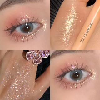 Kẻ Mắt Kim Tuyến Lấp Lánh🍑