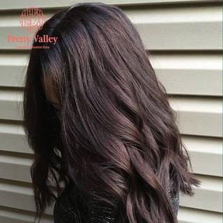 Kem nhuộm tóc màu nâu đen Molokai 60ml M39 - Pretty Valley Store thumbnail