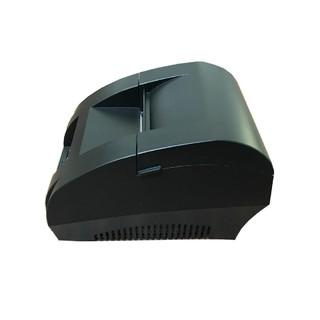 Máy in hóa đơn bluetooth POS-5890 (IOS, android, windows)