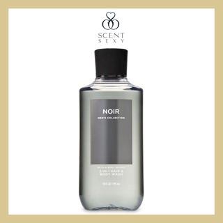 Sữa tắm và gội nam Bath and Body Works For Men – Noir ( 295mL )