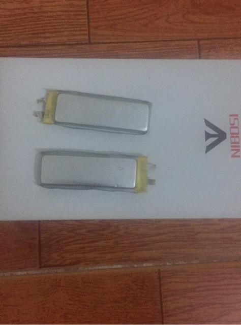Pin 1s 550 Mah 40C phù hợp với tiny 6/7/8
