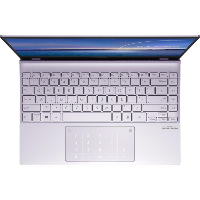 Laptop ASUS ZenBook UX325EA-EG081T  (i5-1135G7   8GB   256GB   Intel Iris Xe Graphics   13.3'' FHD   Win 10)-Chính hãng