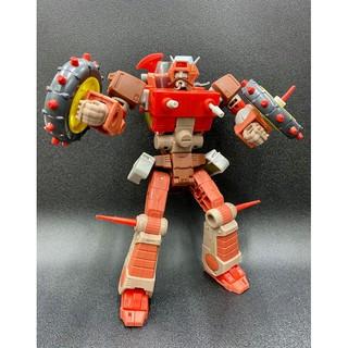 Mô hình nhân vật Hasbro Transformers Studio Series SS86 Junkions-Wreck Gar (Nobox, No instruction) thumbnail