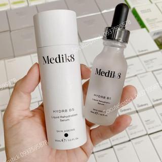 Tinh chất B5 Medik8 Hydr8 B5 Liquid Hydration 5ml 10ml 30ml thumbnail