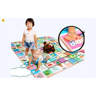 Thảm Maboshi 2,2m cho bé yêu vui chơiGiá Tốt Cho Mọi Nhà