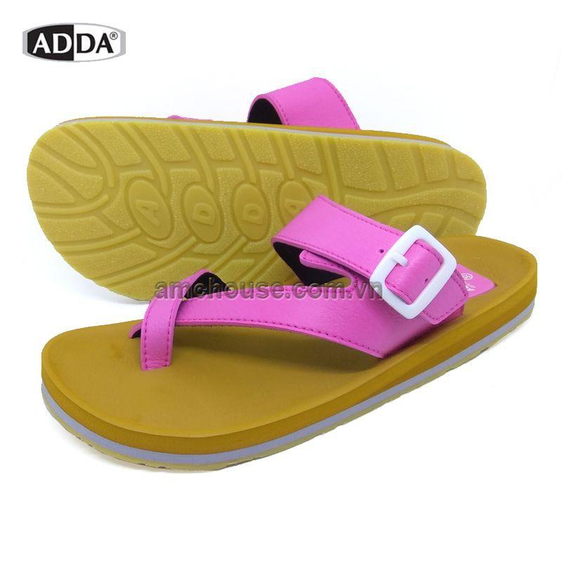 Dép Thái Lan xỏ ngón kiểu nữ ADDA 2EC03- hồng - 3275596 , 1249811648 , 322_1249811648 , 250000 , Dep-Thai-Lan-xo-ngon-kieu-nu-ADDA-2EC03-hong-322_1249811648 , shopee.vn , Dép Thái Lan xỏ ngón kiểu nữ ADDA 2EC03- hồng
