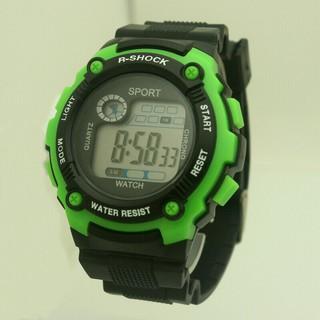 Đồng hồ thể thao nam nữ R - shock NT135