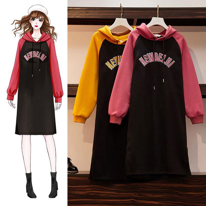 đầm hoodies thời trang dành cho nữ - 22015871 , 7802817636 , 322_7802817636 , 299500 , dam-hoodies-thoi-trang-danh-cho-nu-322_7802817636 , shopee.vn , đầm hoodies thời trang dành cho nữ