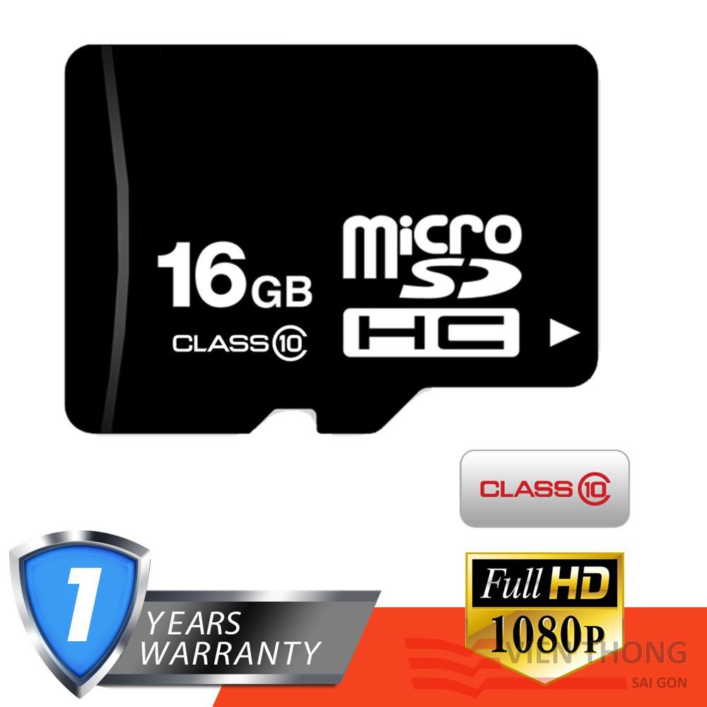 Thẻ nhớ 16Gb microSDHC OEM C10 - Bảo hành 1 năm - 15437984 , 1619535083 , 322_1619535083 , 103950 , The-nho-16Gb-microSDHC-OEM-C10-Bao-hanh-1-nam-322_1619535083 , shopee.vn , Thẻ nhớ 16Gb microSDHC OEM C10 - Bảo hành 1 năm