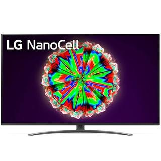 Tivi LG NanoCell 49NANO81TNA 4K 49 inch (LH Shop giao hàng trực tiếp tại Hà Nội)