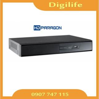 Đầu ghi HDPARAGON 5 kênh HDS-7204TVI-HDMI N thumbnail
