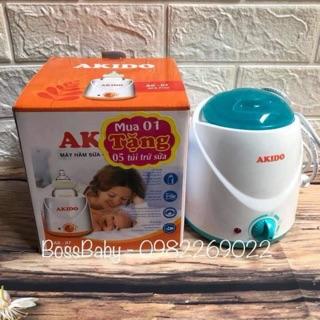 Máy tiệt trùng & ủ bình và thức ăn Akido 4 chức năng thumbnail