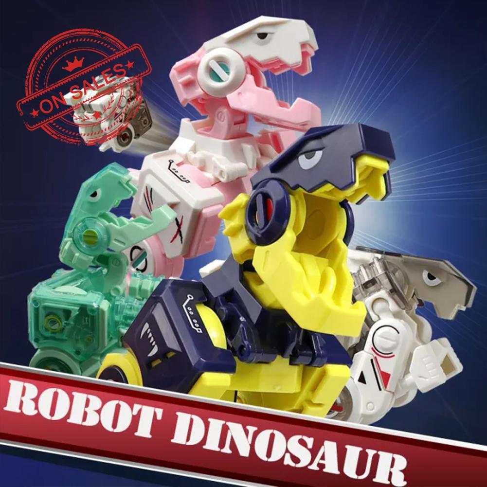 Mô hình khủng long đồ chơi lắp ráp cho bé H8A5