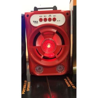 [Mã ELFLASH5 giảm 20K đơn 50K] Loa Bluetooth TIKA M428 /B408
