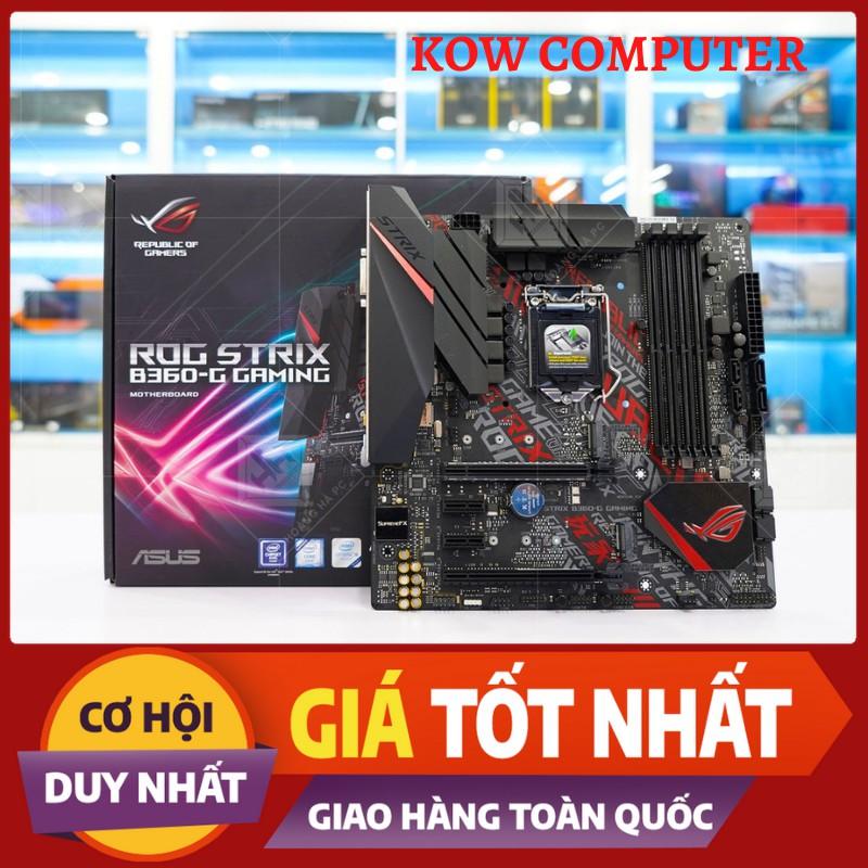 Combo Cpu - I3 9100F Box Chính Hãng BH 36 Tháng + Main tùy chọn