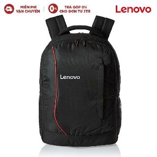 Balo LapTop Lenovo Backpack D3055 15.6 inchs / Màu Đen / Hàng Chính Hãng