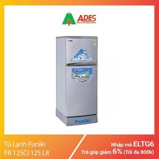 Tủ Lạnh Funiki FR 125CI 125 Lít   Chính Hãng, Giá Rẻ