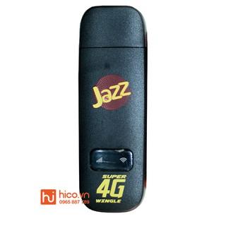 Jazz w02 ZTE MF79u Rs800w USB DCOM PHÁT WIFI 3G 4G TỐC ĐỘ CAO GIÁ RẺ