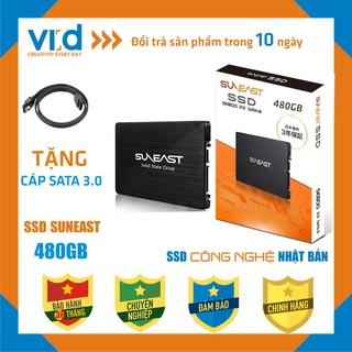 Ổ Cứng SSD Suneast 480GB Công nghệ Nhật Bản - Bảo hành 36 tháng
