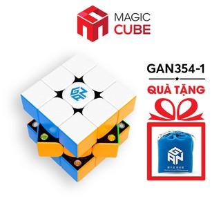 Rubik 3x3 GAN 354M v2.0 Phiên Bản 2021 Có GES+ thumbnail