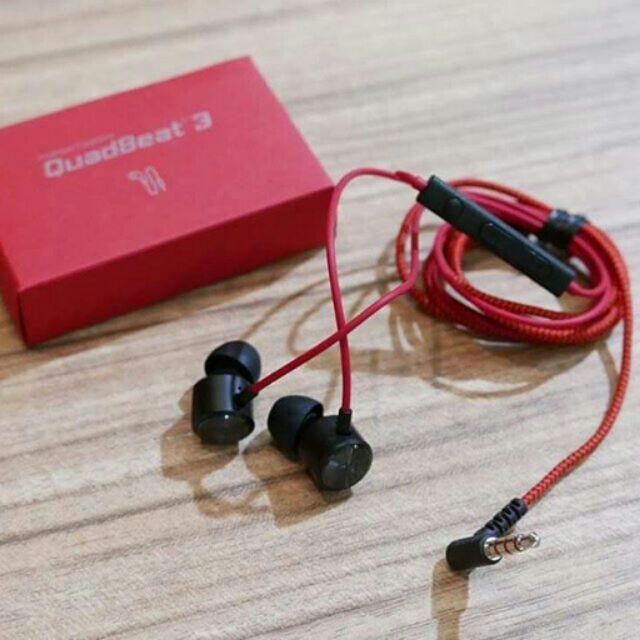 Tai nghe LG QuadBeat 3 - 2660600 , 23181763 , 322_23181763 , 230000 , Tai-nghe-LG-QuadBeat-3-322_23181763 , shopee.vn , Tai nghe LG QuadBeat 3