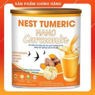 Sữa nghệ Net Tumeric – Sản phẩm dinh dưỡng cho người mắc các bệnh về đại tràng,dạ dày, bệnh về tiêu hóa