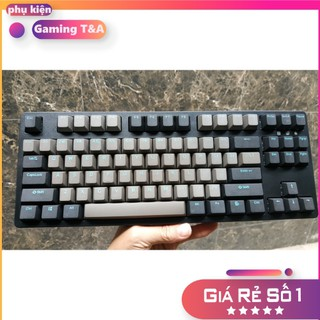 Bàn phím cơ Edra EK387 PRO – Gateron Switch – Blue/Brown/Red/Yellow Sw – Cam Kết Chính hãng – Bảo Hành 24 Tháng