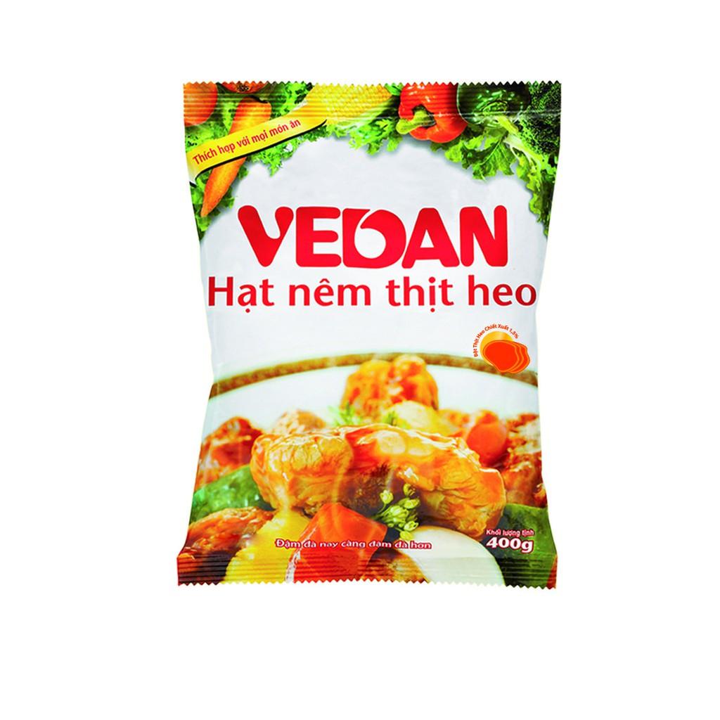 Hạt Nêm Thịt Heo Vedan 400g-Chính hãng-Giá tốt