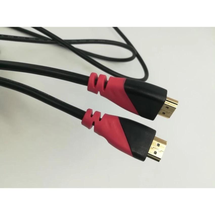 Cáp HDMI chuẩn 4.0 hỗ trợ 4K 30Hz dài 1.8m - Hàng nhập khẩu -dc2490