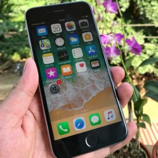 Điện thoại iphone 6splus 64gb chính hãng